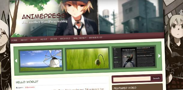 animepress