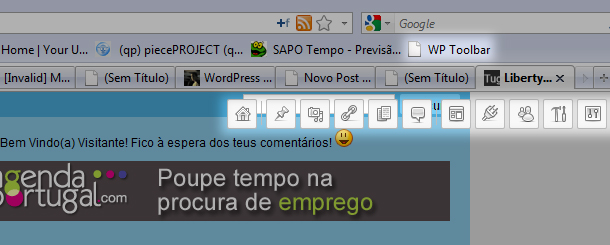 barra-ferrramentas-wordpress