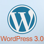 wordpress-3.0-mini