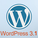 wordpress-3.1-mini