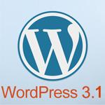 wordpress-3.1-mini
